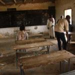 schoolbanken