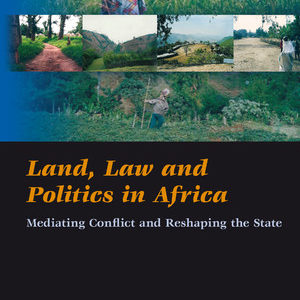 Land, law and politics